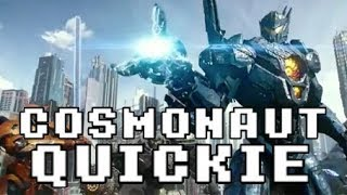 Pacific Rim Uprising - An Unworthy Sequel