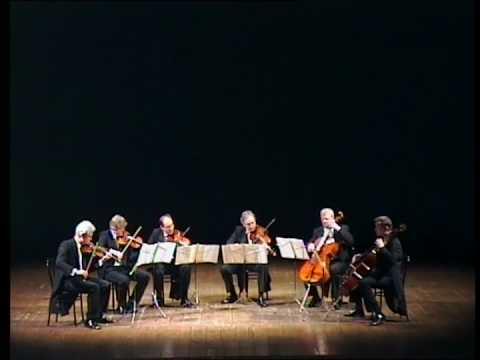 Città di Fermo, Teatro dell'Aquila - Concerto del Sestetto d'archi Berliner Philarmoniker