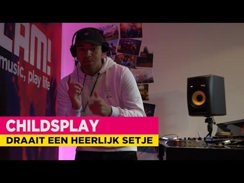 Childsplay (DJ-set)   Bij Igmar