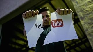 goodbye youtube