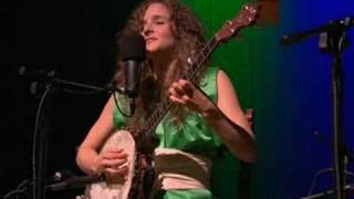 Watch Abigail Washburn Great Big Wall In China video