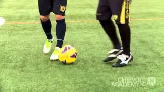 I segreti del Calcio : Luca Rigoni e il contrasto