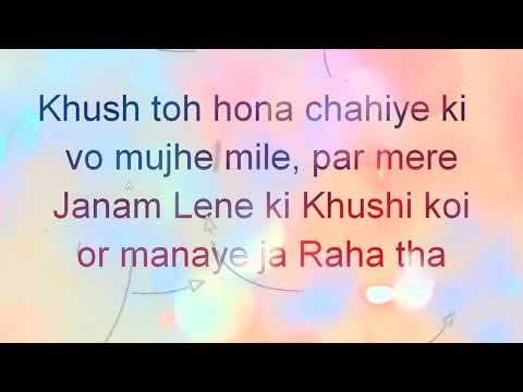 Love u papa quotes in hindi