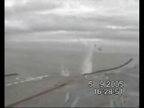Sukhoi Su 33 Crash