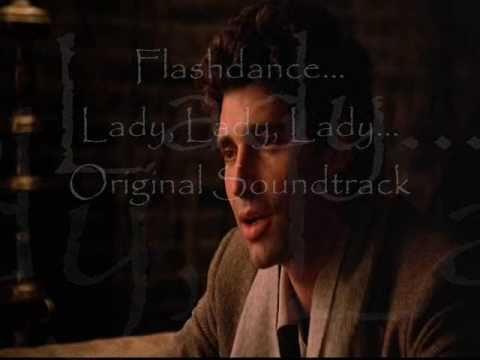 Flashdance Lady Lady Lady