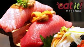 kiraku-ร้านอาหารญี่ปุ่นเปิดใหม่-พาชิม-omakase-sushi,-ปลาปักเป้าหม้อไฟ-ฯลฯ