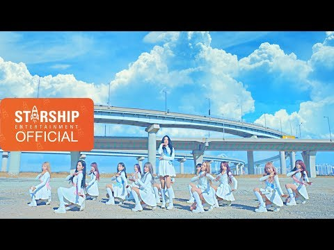 [MV] Cosmic Girls (WJSN) - Dreams Come True