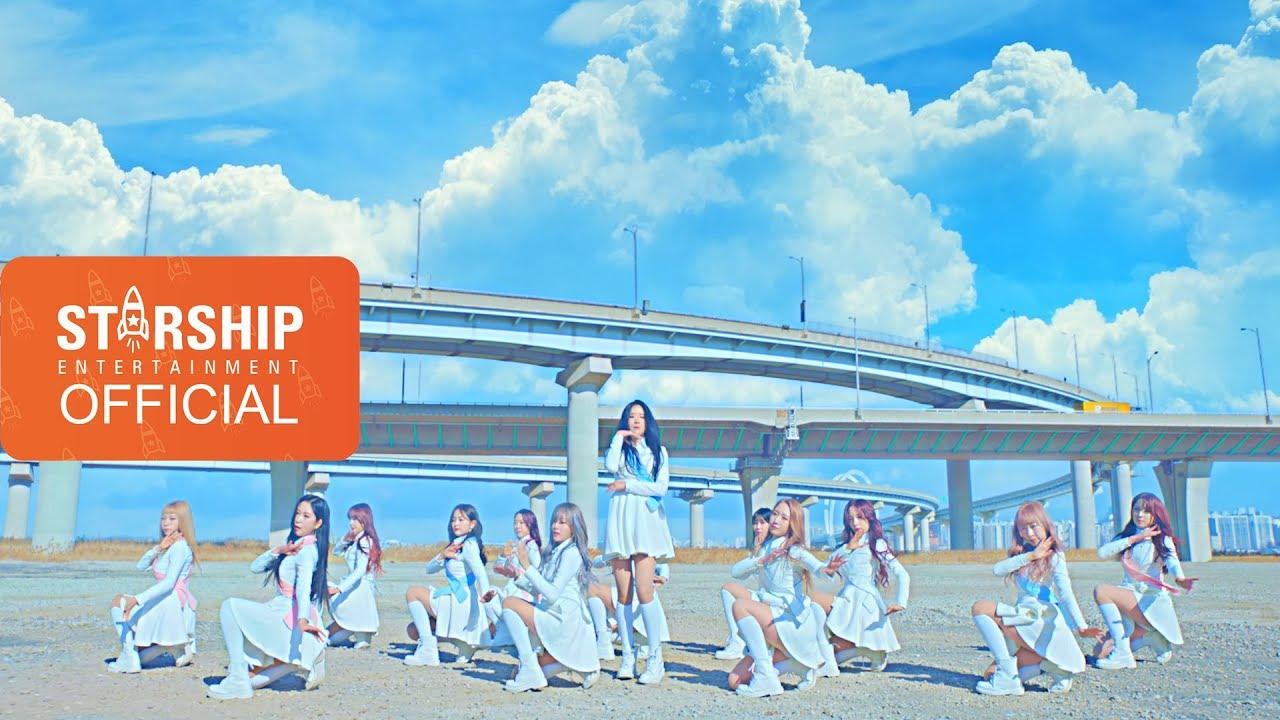 [MV] Cosmic Girls (WJSN) - Dreams Come True