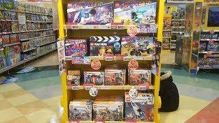 *FIRST* 레고!! 오버워치! 레고무비2! 최초 파는곳 & 이벤트?? LEGO!! Overwatch! Lego movie 2! First store & event