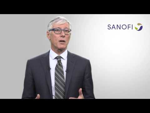 Sanofi - Annual Results 2015 - Video interview with Olivier Brandicourt, Chief Executive Officer