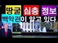 땅굴 '심층' 정보, 백악관이 알고 있다 (2018. 1. 14) [김홍기 목사, Ph.D., D.Min.]