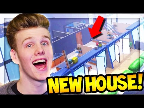 NEW LUXURY APARTMENT! | Youtubers Life #8