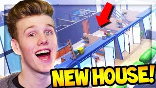 NEW LUXURY APARTMENT! | Youtubers Life #8
