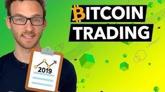 Bitcoin Trading - Traden lernen für Anfänger 2019