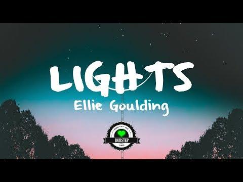Elli Goulding - Lights (Nitti Gritti Remix)