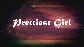 Tamar Braxton - Prettiest Girl (Lyric Video)