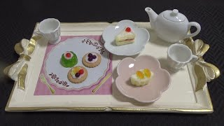 popin' cookin' 21 - Sweets Party