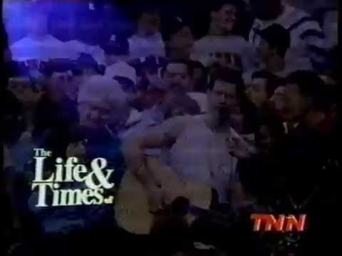 The Times & Life of Randy Travis TNN
