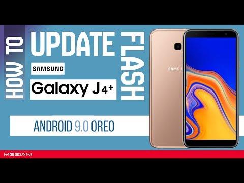 Samsung Galaxy J4 Custom ROM Videos - Waoweo
