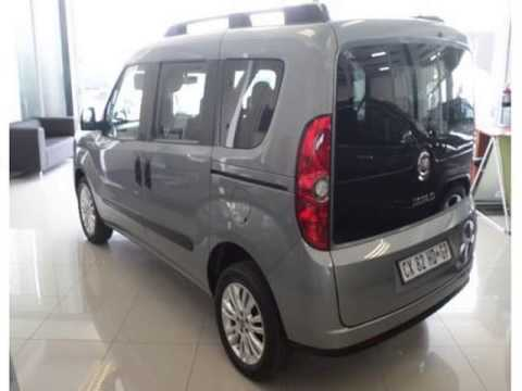 25b9b5ef1b 2014 FIAT PROFESSIONAL DOBLO PANORAMA 1.6 Multijet Dynamic Auto For Sale On  Auto Trader South Africa