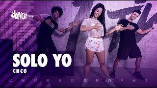 Baixar Solo Yo - CNCO | FitDance Life (Coreografía) Dance Video