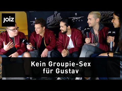 Kein Groupie-Sex Mehr Für Gustav (1/5)