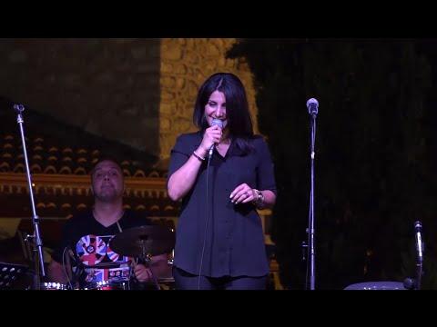 Πέλα Νικολαϊδου Live Άρδασσα 2016