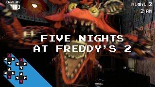 Five Nights at Freddy's 2: Fazbear Strikes Back – Jump Scares