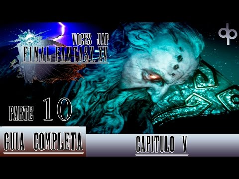 Final Fantasy XV - OBTENIENDO INVOCACIÓN LAMÚ Gameplay Español Voces JAP | Parte 10 Guia 100%
