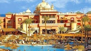 Pickalbatros Sea World 4* Египет, Хургада(Отель Pickalbatros Sea World в 10-ти км от Хургады, на второй береговой линии, до пляжа можно пройти через отель Beach Albatros..., 2014-07-07T16:28:56.000Z)