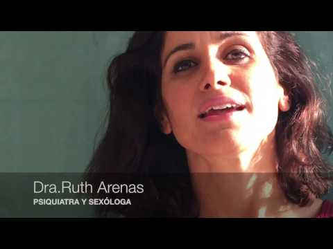 Consulta Sexologia de la Dra.Ruth Arenas