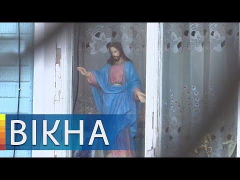 Нетрезвый священник совершил ДТП и скрылся с места происшествия | Вікна-Новини