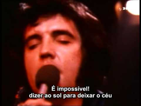 Elvis Presley (It's Impossible)