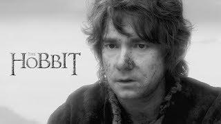 The Hobbit - Back in Bag End