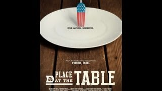 A Place At The Table (2012) - Subtitulada