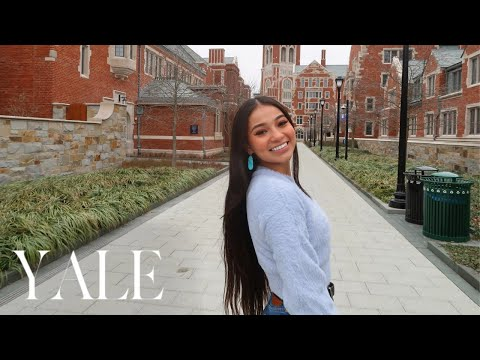 73 Questions With A Yale Student | A Time Magazine Featured Poet