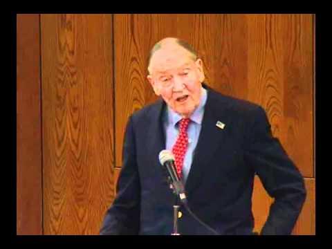 Vanguard: Saga of Heroes: John C. Bogle's Definitive Hero's Odyssey Entrepreneurship Keynote Speech