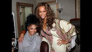 Janet Jackson with Tyra Banks Show Special -Rock Witchu Tour 2008 Full