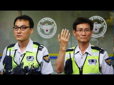 '트렁크 살인' 용의자 검거 경찰관 2명 특진