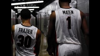 UGA Basketball || 2016/17 Season Montage || (Part 1)