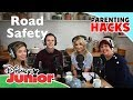 Download Parenting Hacks | Road Safety: Part 1 🚗 | Disney Junior UK
