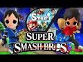ABM: Super Smash Bros for Wii U AnimeBrothers Smash Match