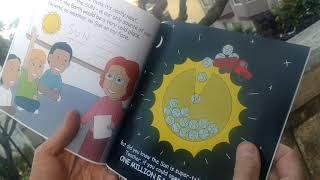 SF TV Metrologist Paul Deanno Pens Children's Weather Book