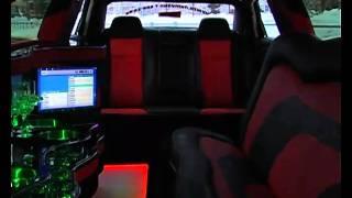 Тест-драйв Chrysler 300C лимузин