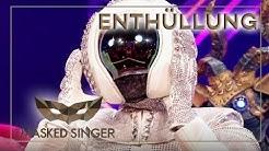 Wer ist der Astronaut? | Astronaut Enthüllung | Gewinner The Masked Singer 2019 | ProSieben