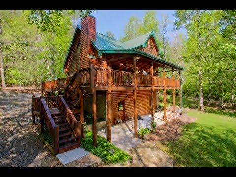 Blue Ridge GA Real Estate - North Georgia Mountains