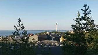 Hieno sää Tampereella! 🌇