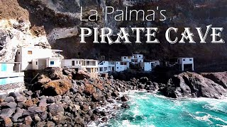 Hidden Pirates' Cave: The Canary Islands - Are any Adventures left? Part 4