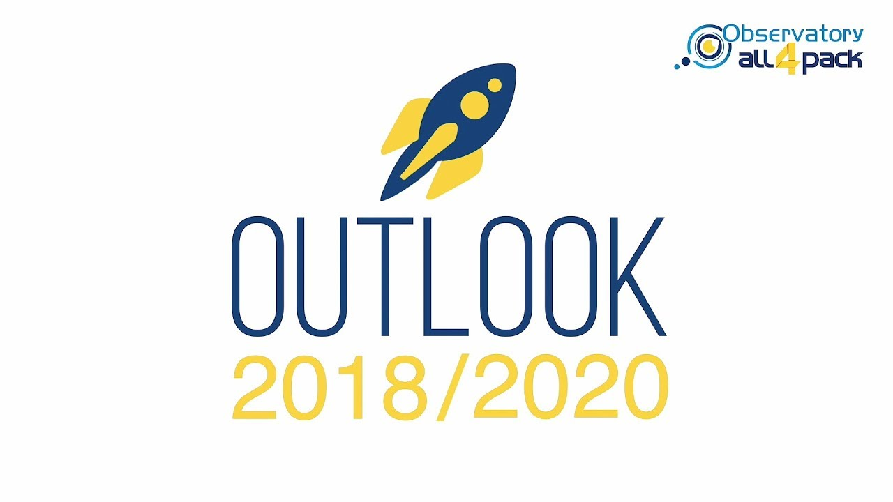 [EN] 5 trends on Packaging, Packing and Intralogistics in 2018   ALL4PACK  Paris