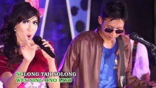 Gambar cover LUNGSET - SULIYANA karaoke dangdut (Tanpa vokal) cover